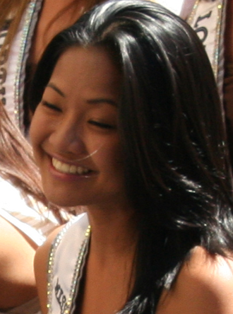Miss Hawaii Teen USA - Serena Karnagy, Miss Hawaii Teen USA 2007
