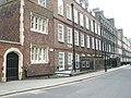 Serle Street - geograph.org.uk - 884302.jpg