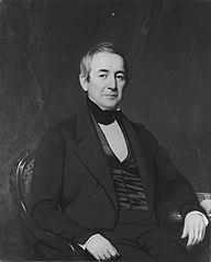 Seth Perkins Staples (1776-1861), B. A. 1797, M. A. 1801, (After Samuel Lovett Waldo and WilliamJewett)
