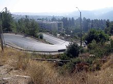 Seven Sisters Road Moza Illit.jpg