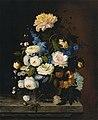 Severin Roesen - Bouquet of Flowers (14036732273).jpg