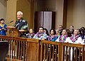 Sexual Assault Awareness Month proclamation 150324-N-OU290-166.jpg