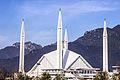 Shah Faisal Mosque in Winter.jpg