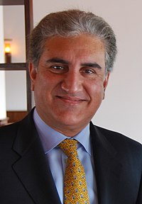 Shah Mehmood Qureshi - 2011 (cropped).jpg