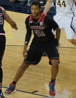 Shavon Shields American-Danish basketball player