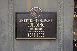 Martin & Hall