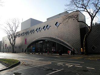 Sherman Theatre - Sherman Theatre