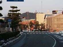 Shiga Prefectural Road 518.JPG