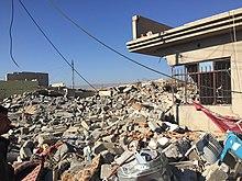 Shingal Irak Karte.Sinjar Wikipedia