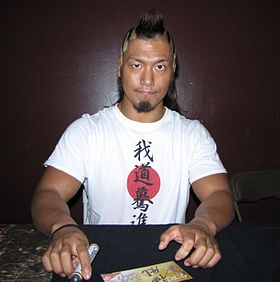Image illustrative de l'article Shingo Takagi