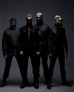 Shining (Norwegian band) Norwegian hard rock band