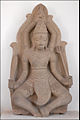 Shiva dansant (musée Cham, Da Nang) (4394722133).jpg