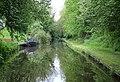 Shropshire Union Canal in Rye Hill Cutting, Staffordshire - geograph.org.uk - 1383023.jpg
