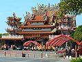 Sicao Dazhong Temple 四草大眾廟 - panoramio (2).jpg