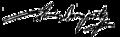 Signatur Lucien Bonaparte.PNG