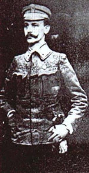 Władysław Sikorski - Sikorski in 1918