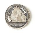 Silvermedalj, 1807 - Skoklosters slott - 109540.tif