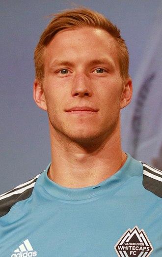 Simon Thomas (soccer) - Image: Simon Thomas