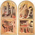 Simone Martini - Blessed Agostino Novello Altarpiece - WGA21423.jpg