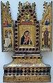 Simone dei Crocifissi - Triptyque-reliquaire.jpg