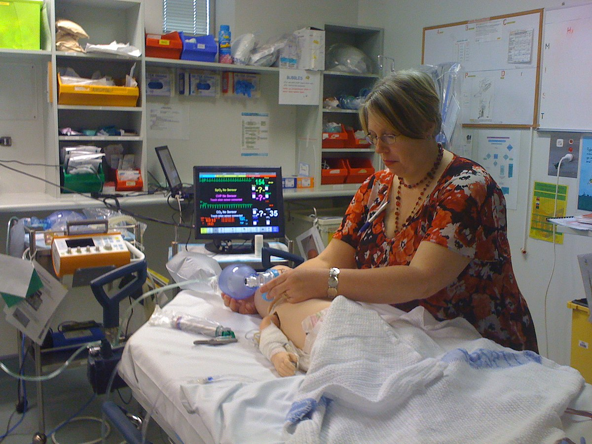 University of Canberra/Critical Care Nursing/Resources