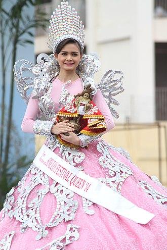 Sinulog - Sinulog Festival Queen 2014 in Cebu City