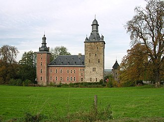 Plombières - Image: Sippenaeken Beusdael