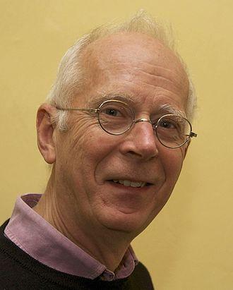 David Baulcombe - Image: Sir David Baulcombe