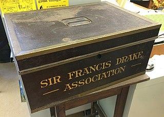 Sir Francis Drake Association