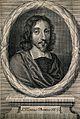 Sir Thomas Browne. Line engraving by P. Vanderbank, 1683. Wellcome V0000825.jpg