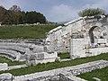 Sito archelogico sannita di Pietrabondante (IS) - panoramio (2).jpg