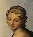 Sixtinische Madonna - Barbara von Nikomedien 1.jpg