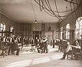 Sjukgymnastik Gymnastiska Centralinstitutet Stockholm 1896-97, gih0081.jpg