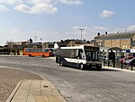 Skipton Bus Station,