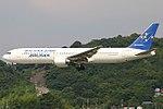 SkymarkAirlines B767-300ER fukuoka 20040806144746.jpg