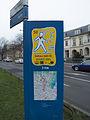 Slí na Sláinte sign in Potsdam.jpg