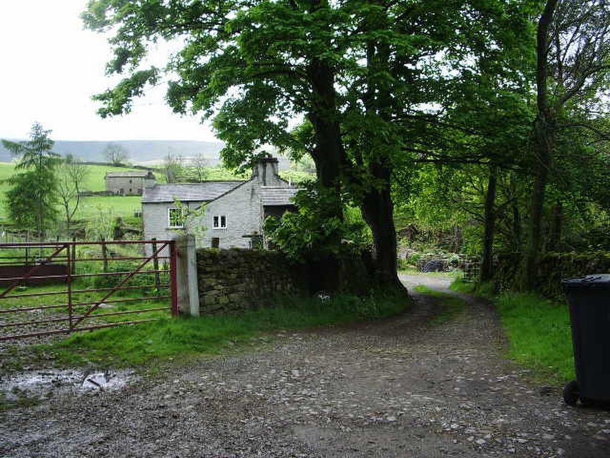 Slack Farm - geograph.org.uk - 440698.jpg