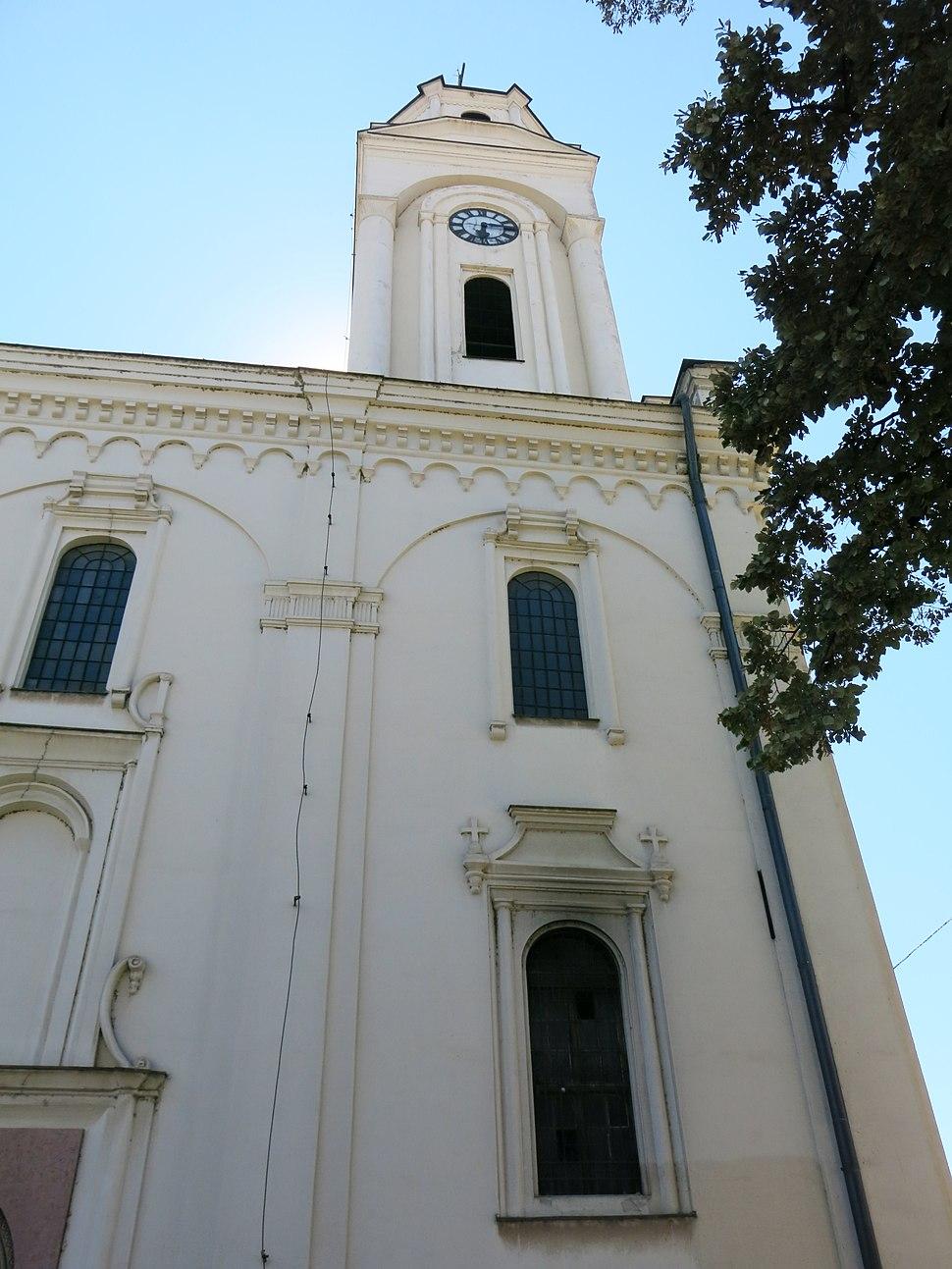 Smederevo, Crkva Svetog Đorđa, 08