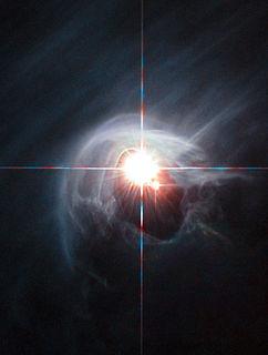DI Chamaeleontis Star in the constellation Chamaleon