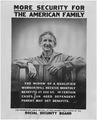 Social Security Poster, widow - NARA - 195879.tif