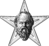 The Socratic barnstar