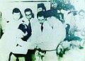 Soekarno in Nias, 1950.jpg