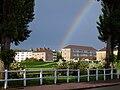 Soisy-sous-Montmorency - College Descartes 01.jpg