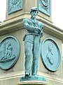 Soldiers Monument - Worcester, MA - DSC05760.JPG