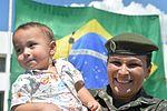 Solenidade em comemoração aos 56 anos da criação do 32⁰ Grupo de Artilharia de Campanha (GAC) do Exército Brasileiro – Grupo D.Pedro I (26157767690).jpg