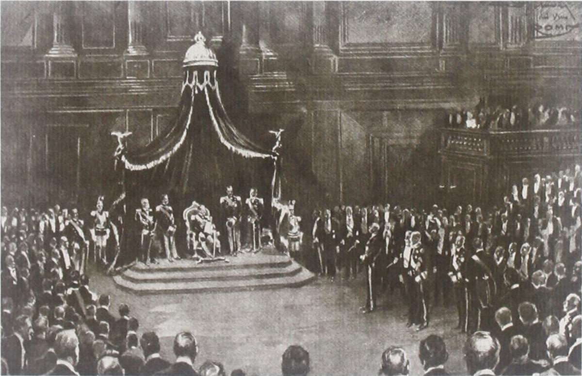 Deputati della xxiv legislatura del regno d 39 italia wikipedia for Senato italia
