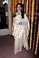 Sonali Kulkarni graces Ekta Kapoor's Diwali bash (25).jpg