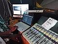 Soundcheck at jeremiah Gyang Show, kaduna,Nigeria.jpg