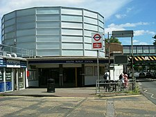 South Ruislip station - geograph.org.uk - 854347.jpg