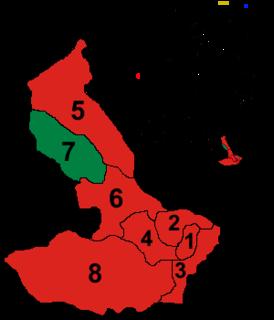South Wales Central (Senedd Cymru electoral region)